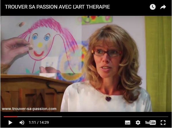 Video Trouver sa passion